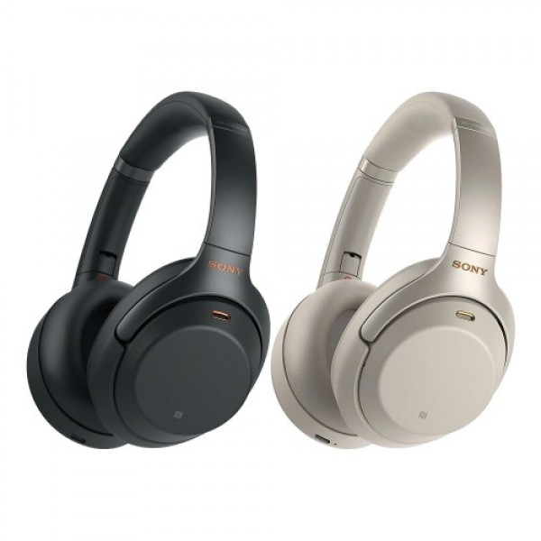 Auriculares Sony HEADPHONES Wireless WH-1000XM3 (G...