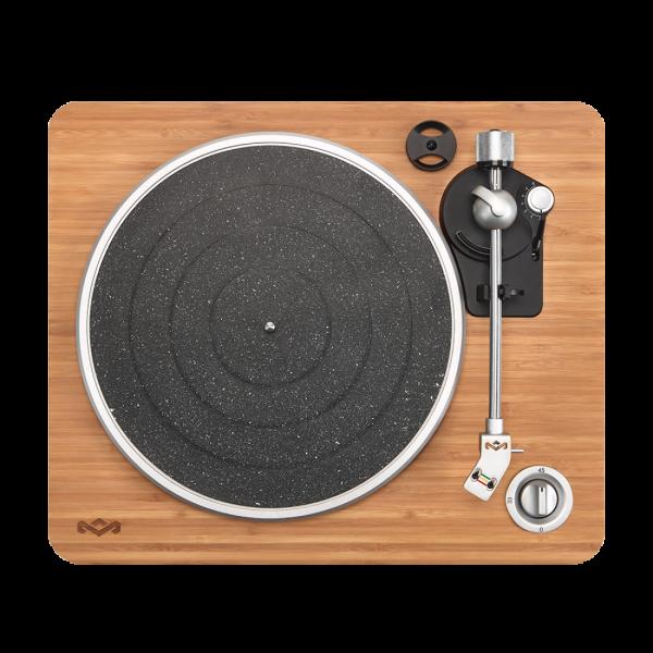 Marley Toca discos Ref: EM-JT000-SB
