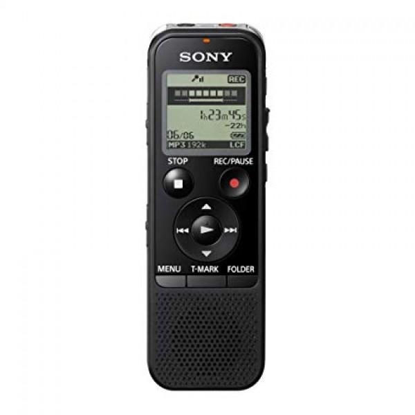 Grabadora Sony ICDPX-240 Digital 4GB USB (Garantí...