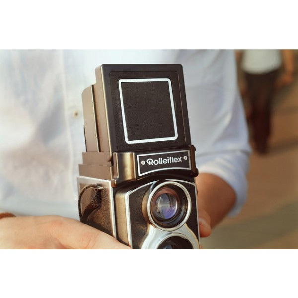 Camara Rollei Cámara instantánea (Instant Camera)