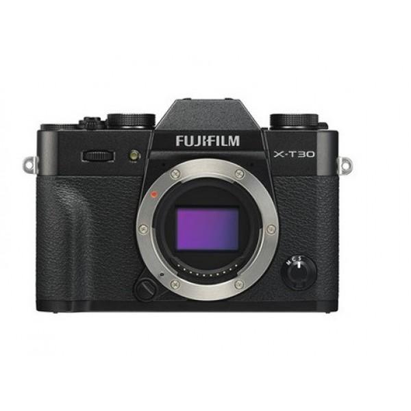 Cámara Fujifilm X-T30 Cuerpo (Garantía Fujifilm ...