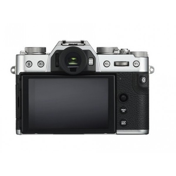 Cámara Fujifilm X-T30 + Fujinon 18-55mm (Garantía Fujifilm España)