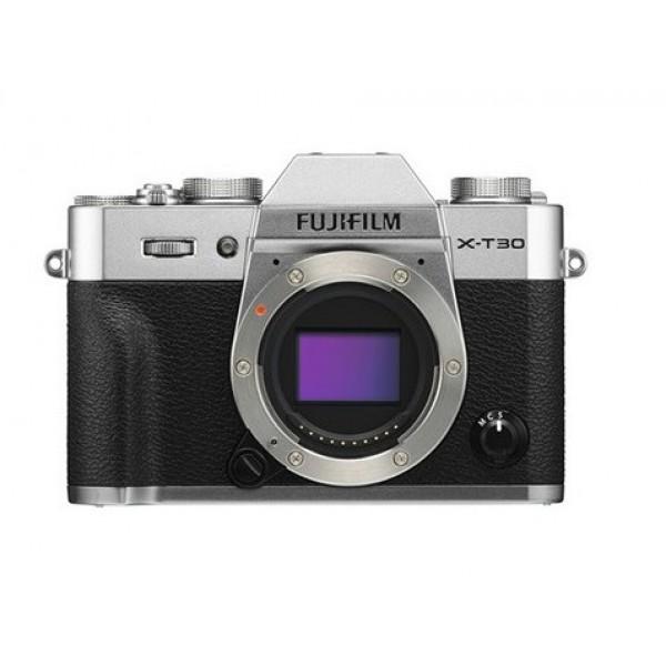 Cámara Fujifilm X-T30 Cuerpo (Garantía Fujifilm España)