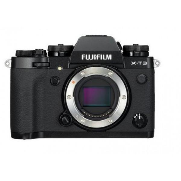 Camara Fujifilm X-T3 Cuerpo (Garantía Fujifilm España)