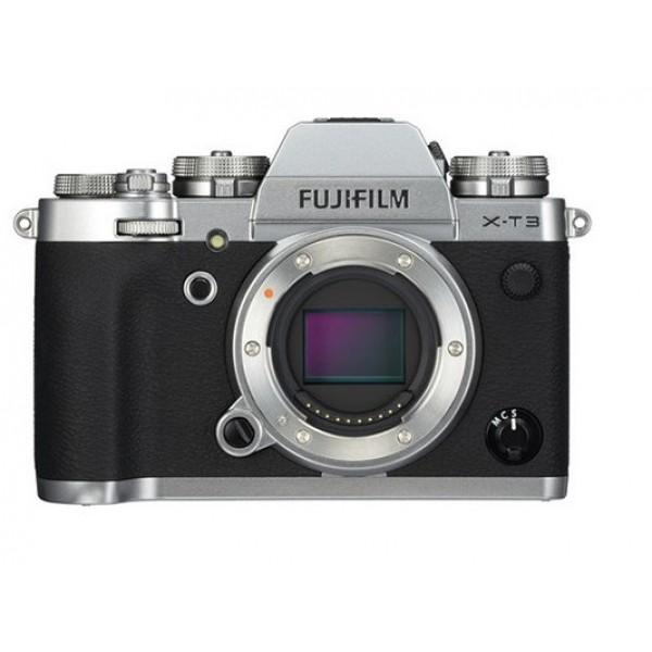 Camara Fujifilm X-T3 Cuerpo (Garantía Fujifilm Es...