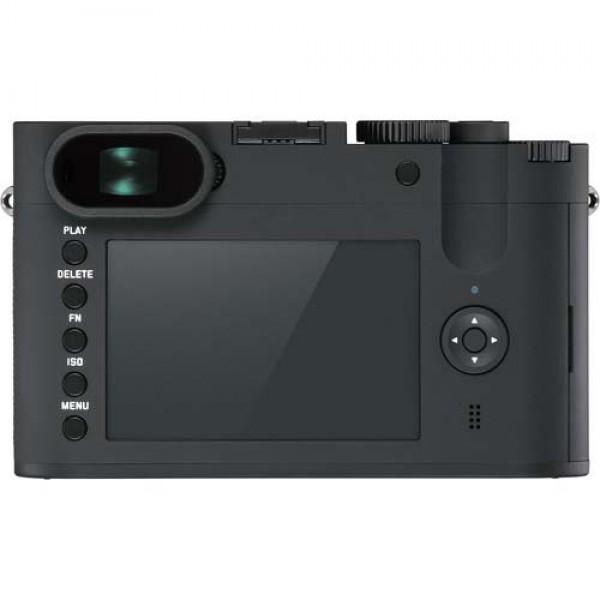 Camara Leica Q-P (TYP 116) Negra Ref: 19045