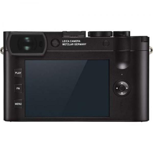 Camara Leica Q2 Negra Ref: 19050