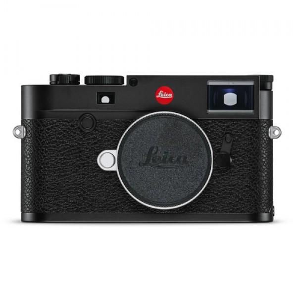 Cámara Leica M10 + Digital Telémetro (Negro) + E...