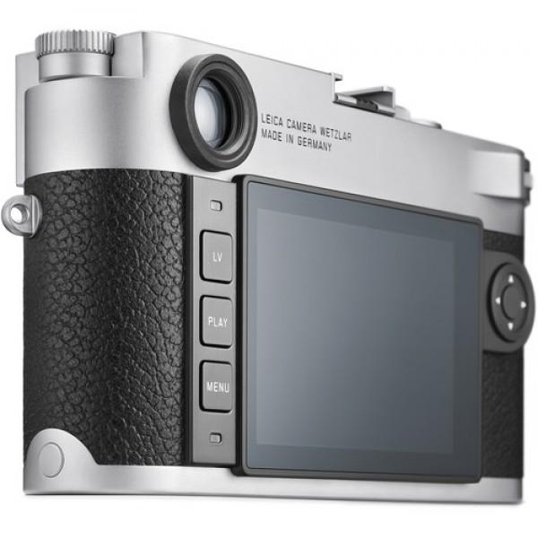 Cámara Leica M10 Digital Telémetro (Plata)  Ref: 20001