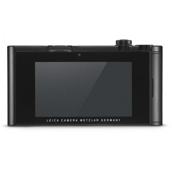 Cámara Leica TL2 digital sin espejo (negro) Ref: 18187