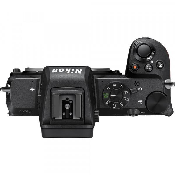Nikon Z50 + Adaptador Nikon FTZ (Garantía Nikon España Finicon)