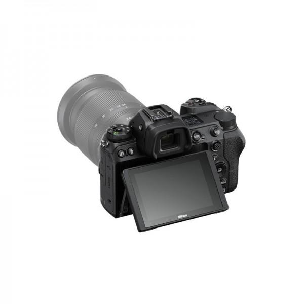 Nikon Z6 Cuerpo + Nikkor Z 24-70mm f/4 (Garantía Nikon España Finicon)