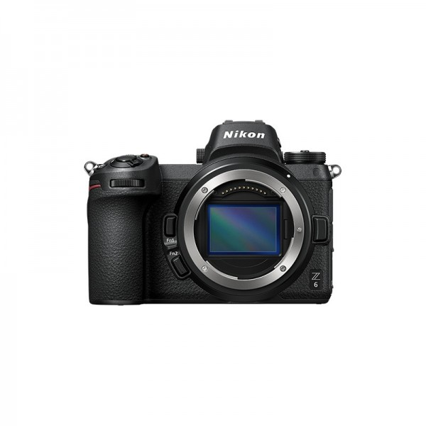Nikon Z6 Cuerpo (Garantía Nikon España Finicon)