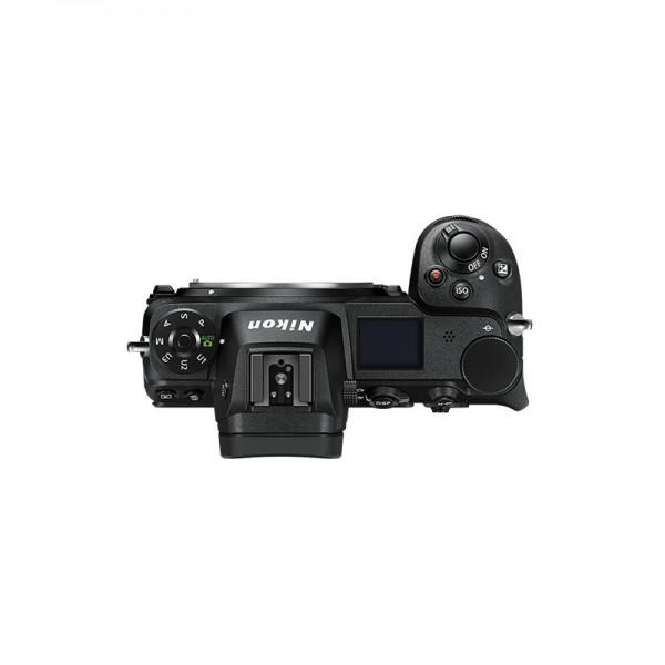 Nikon Z7 Cuerpo + Nikon FTZ + Nikkor Z 24-70mm (Garantía Nikon España Finicon)