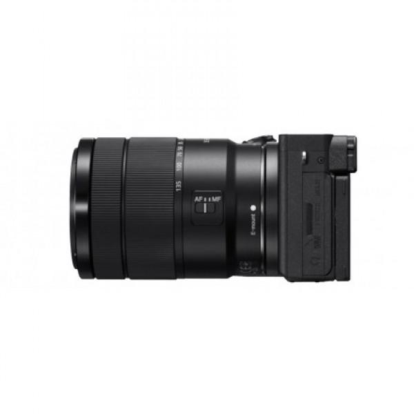 Cámara Sony ILCE-6600 + 18-135mm F/3.5-5.6 OSS (Garantía Española) Ref: ILCE6600MB