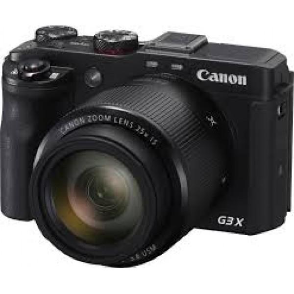 Cámara Canon PowerShot G3 X (Garantia Canon Espa�...