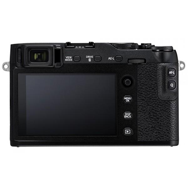 Cámara Fujifilm X-E3 Cuerpo (Garantia Fujifilm España)