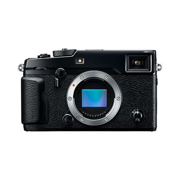 Cámara Fujifilm X-Pro2 Cuerpo (Garantía Fujifilm España)