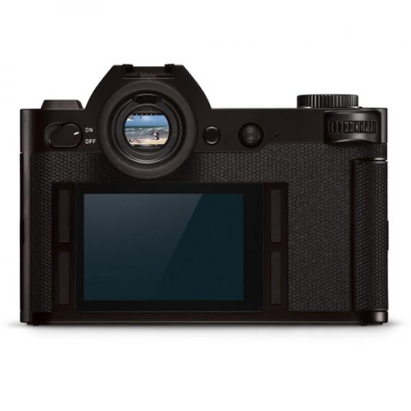 Cámara Leica SL (Typ 601) de la cámara sin espejo digital Ref: 10850