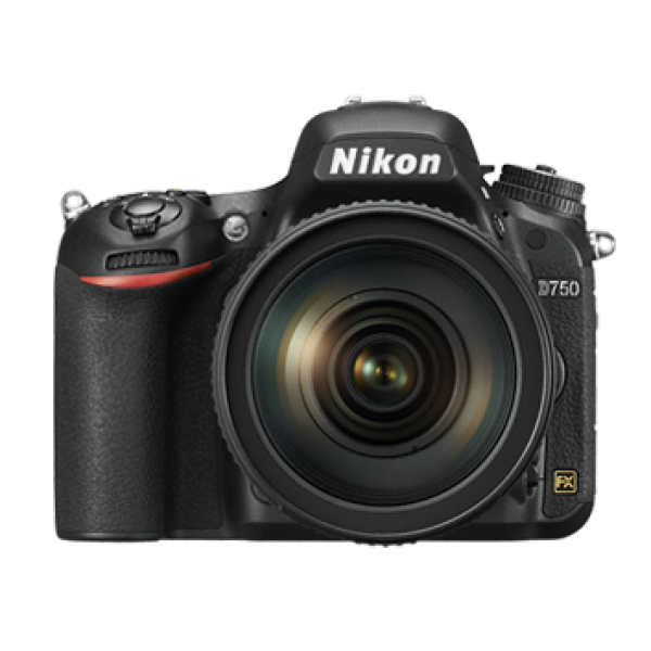 Cámara Nikon D750 Cuerpo (Garantía Nikon España...