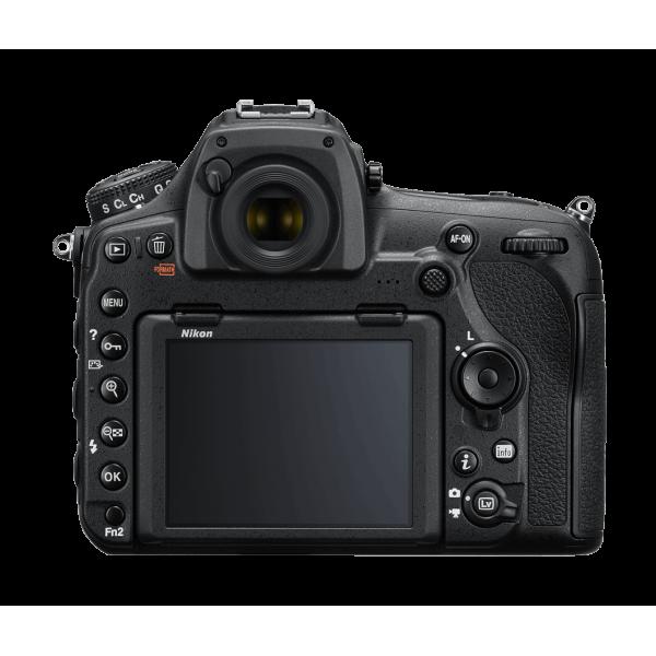 Nikon D850 Cuerpo + FOTO NIKON Garantía Nikon España Finicon de 3 años)