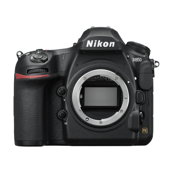 Cámara Nikon D850 Cuerpo + FOTO NIKON Garantía N...
