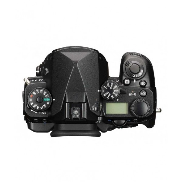 Cámara Pentax K-1 II + Pentax D FA 24-70mm f/2.8 (Garantía oficial Pentax)