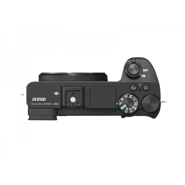 Cámara Sony ILCE-6500 Cuerpo (Garantia Sony España) En Stock