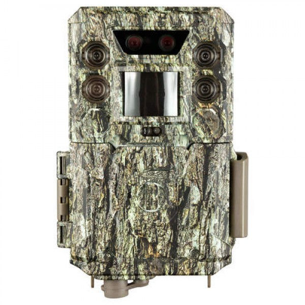 Cámara Bushnell Dual Core Camo Low Glow Box Ref: ...
