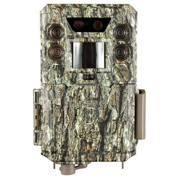Cámara Bushnell Dual Core Camo Low Glow Box Ref: 119975M