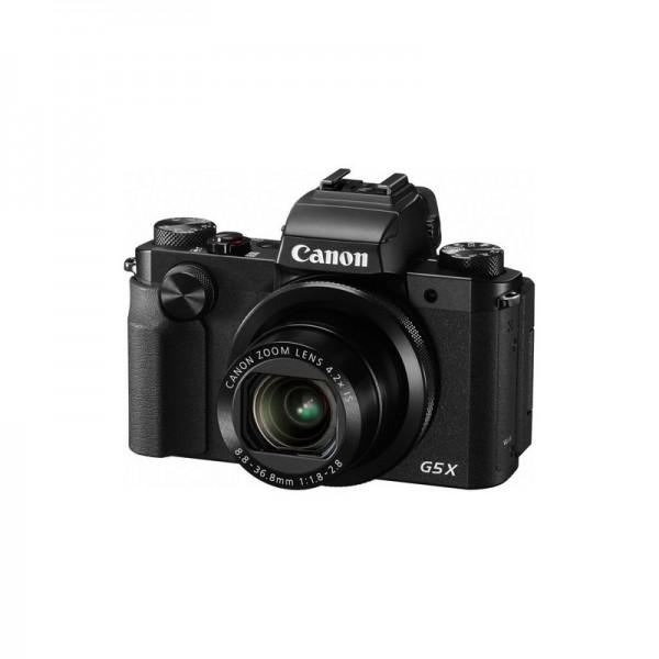 Cámara CANON POWERSHOT G5X (Garantía Canon Espa�...
