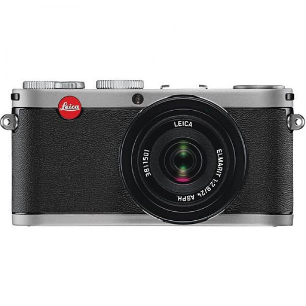 Cámara Leica X1 con Elmarit 24 mm f / 2.8 ASPH Si...