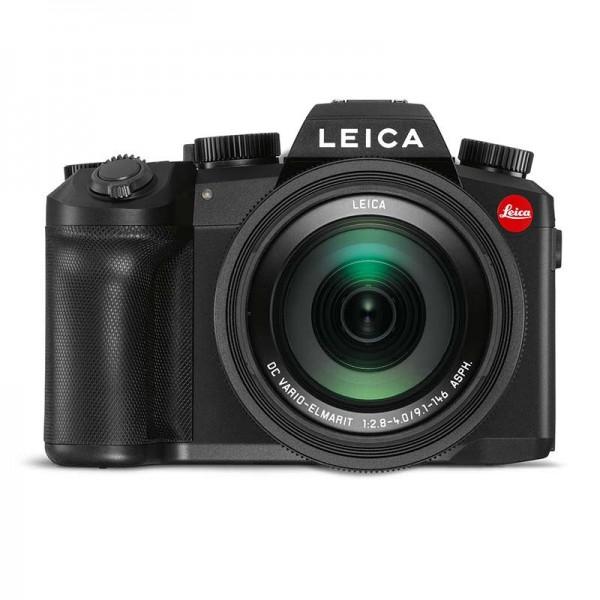 Camara Leica V-LUX 5 Negra Ref: 19120