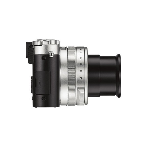 Cámara Leica D-Lux 7 Ref: 19115 Silver (Garantía Española)