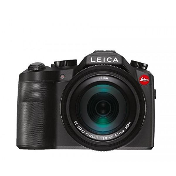 Cámara Leica V-Lux Typ 114 (Negro) Ref: 18193