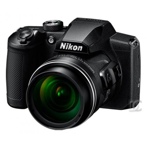 Nikon Coolpix B600 (Garantia Nikon España Finicon...