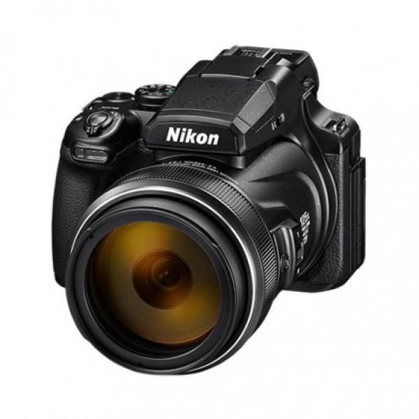 Nikon Coolpix P1000 (Garantía Nikon España FInic...