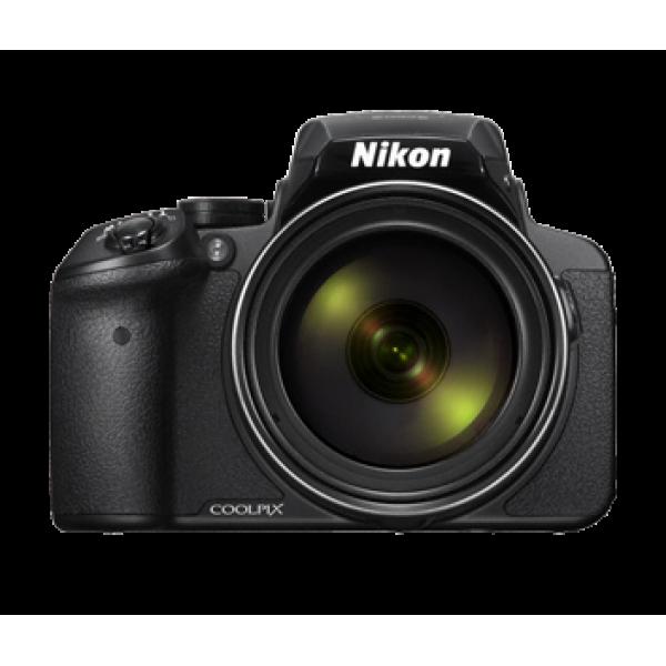 Nikon Coolpix P900 (Garantía de 5 años Nikon Esp...