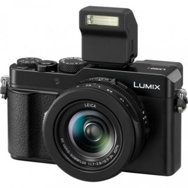 Panasonic LX100 II (Garantía Panasonic España)