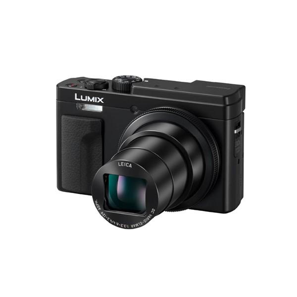 Panasonic Lumix TZ95 Negra Ref: DC-TZ95EG + Kit Fu...