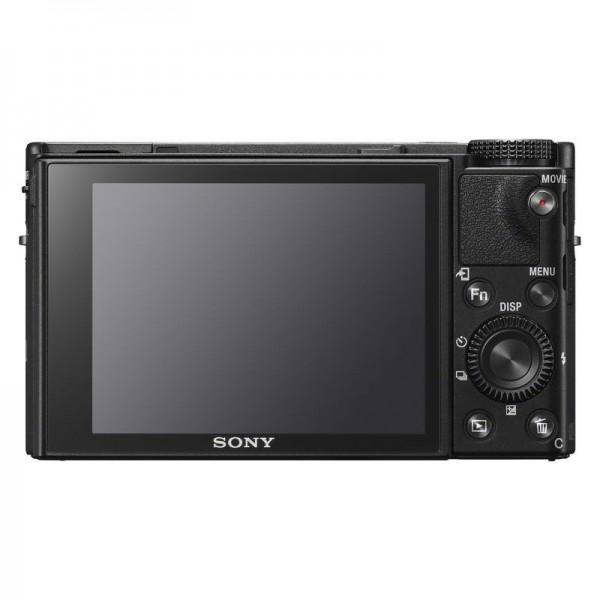 Camara Sony DSC-RX100 VI (Garantía Sony España)