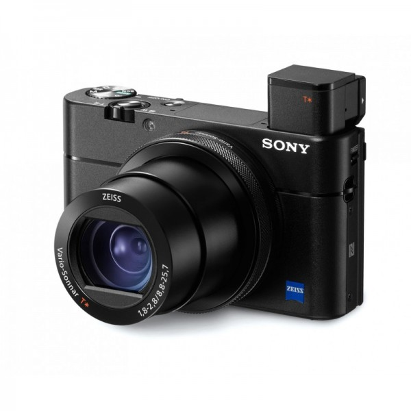 Camara Sony DSC-RX100M5A (Garantía Sony España)