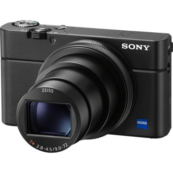 Camara Sony DSC-RX100M7 (Garantía Sony España)
