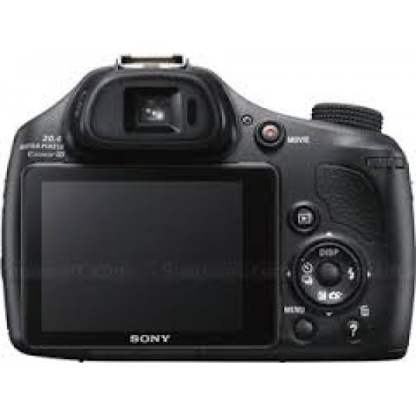Cámara Sony DSC-HX400V (Garantia Sony España)