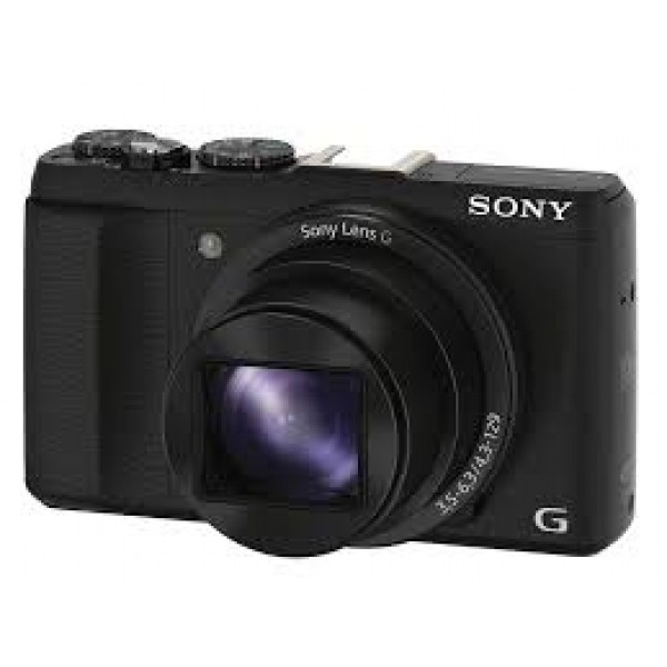 Cámara Sony DSC-HX-60B (Garantía Sony España)