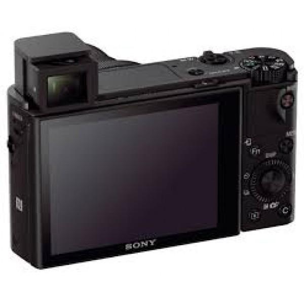 Cámara Sony DSC-RX100M3 (Garantia Sony España OFERTA LIMITADA