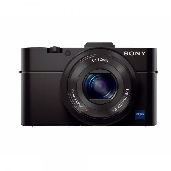 Cámara Sony DSC-RX100M II (Garantia Sony España)...