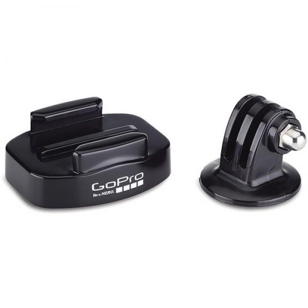 Accesorio GoPro Adaptador Tripode Standrard (Garan...