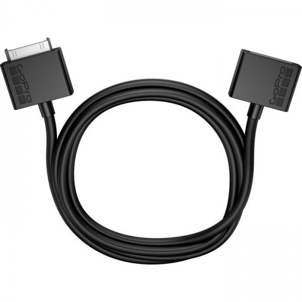 Accesorio GoPro Cable Extensión BACPAC (Garantía...