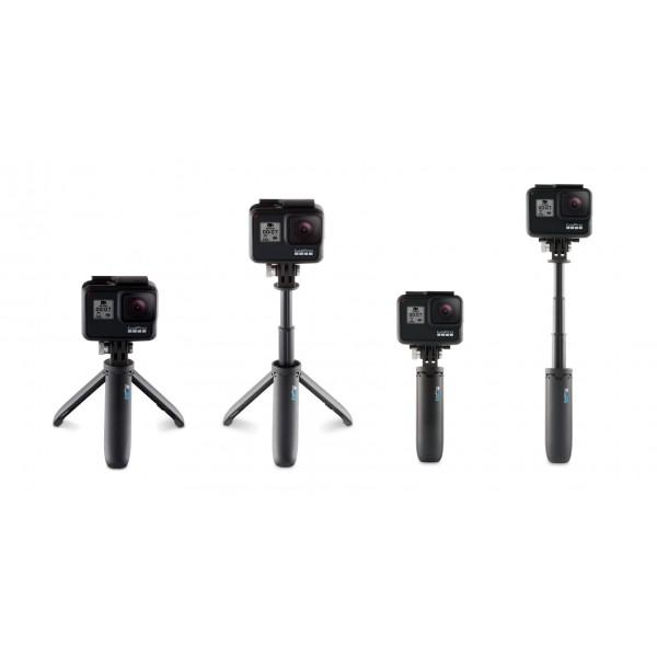 Accesorio GoPro Kit de Viaje (Garantía España)